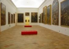 Faenza. Alla Pinacoteca comunale la mostra : ' Durer e il Rinascimento tra italia e Germania'.