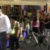 Ravenna.Torna il mercato in Centro. Nel quartiere Farini tre gli  appuntamenti, da aprile a giugno.