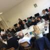 Rimini. Cultura digitale: al via  il corso per over 45 sull'uso del tablet, 21 gli studenti senior coinvolti.