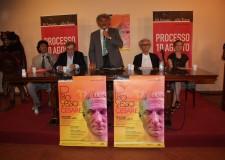 San Mauro Pascoli. Il 'Processo a Giulio Cesare' è divenuto un libro, edito da ' Il Ponte vecchio'.