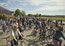 Lugo. Torna il 25 Aprile la 'Pedalata di primavera'. Una non competitiva per riscoprire la bicicletta.