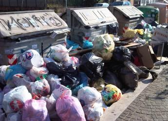 Rimini. Anas completa la pulizia dei canali che costeggiano la Superstrada e la SS16.