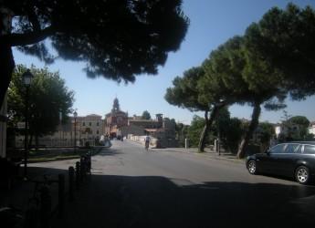 Rimini. Tiberio 4: mercoledì 4 aprile, la riapertura al pubblico di via Bastioni settentrionali.