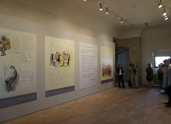 Rimini… In punta di matita: con 33 mostre e oltre 2.000 opere per la 3a Biennale del disegno.