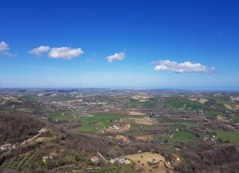 Montefiore Conca. Trekking ( 29 aprile) nelle terre dell'Ungaro. Alla scoperta della Valconca.