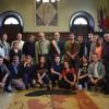 Ravenna. Contro la dispersione scolastica, docenti e studenti europei a lezione di mosaico.