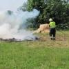 Forlì. Concluso il corso per spegnitori di Antincendio boschivo. Con otto ore di esercitazione.