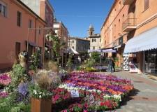 Santarcangelo d/R. 'Balconi fioriti' pronti al via. Due giorni di mostre, incontri, laboratori e spettacoli.