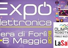 Forlì. In fase di partenza alla Fiera, sabato 5 e domenica 6 maggio,  un weekend a tutta elettronica.