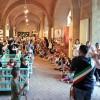 Lugo. Alle pescherie della Rocca, ( fino a domenica 27) la mostra: ' Ma… che musica maestro!'.