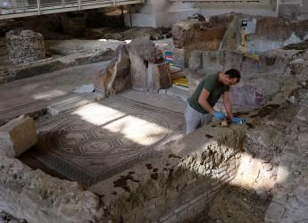 Rimini. Domus del chirurgo e beni archeologici: nuova convenzione tra la Soprintendenza e il Comune.