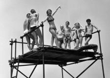 Rimini. 'Un mare di fotografie': l'identità balneare nell'Archivio fotografico della Gambalunga.