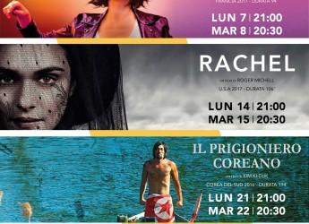 Riccione. Nuovo ciclo della rassegna di cinema d'autore.7/8 maggio, è la volta di  'L'amore secondo Isabelle'.