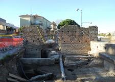 Rimini. Porta Galliana: da lunedì 7,  partono i lavori  ad una delle porte storiche della Città.