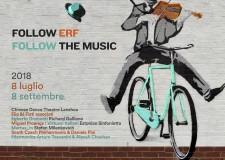 Forlì. XVIII Emilia Romagna Festival-Erf. Grandi talenti per sette imperdibili concerti musicali.
