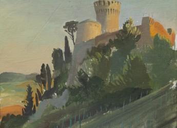Romagna Faentina. Inaugura sabato 9, la mostra 'Un posto al sole' dell'artista russo Innokentiy Fateev.