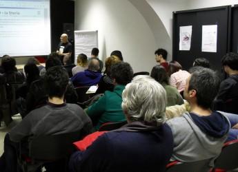 Forlì. Il centro 'StudiFanzine' presenta le novità di 'Fumetto02′ al 1°raduno Cosplay Città di Forlì.