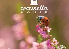 Riccione. Oltremare inaugura la nuova 'Coccinella House'. Tra molti desideri e cultura biologica.