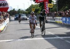 Sant'Ermete. Scatta la 47a Coppa della Pace- 44° Trofeo Fratelli Anelli. Gran classica del ciclismo dilettanti.