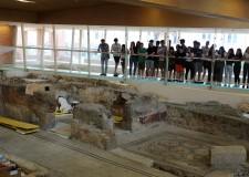 Rimini. Domus del chirurgo: si va verso la chiusura  del cantiere di restauro del sito archeologico.
