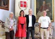 Lugo. Nasce un  progetto per valorizzare l'oasi 'Parco del loto'. Con visite guidate, eventi ed interventi.