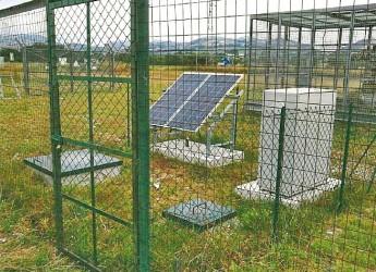 Bassa Romagna. Partiti i lavori d'installazione di 15 sonde per il controllo del microcosmo.