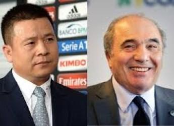 """Non solo sport. Il mentore disse: """"Ho messo il 'mio' Milan in buone mani"""". Germania e Italia affratellate?"""