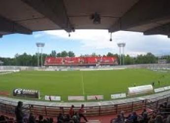 Forlì. Il 'Tullo Morgagni' stadio da Uefa League. Si parte dal turno preliminare Tre fiori-Bala Town.