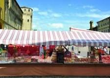 Cesena. Fiera di San Giovanni: salvo il mercato del sabato, a rischio per le nuove regole sulla sicurezza.