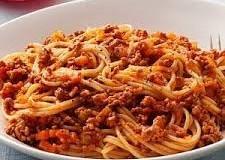 Bologna. E' il tema 'caldo' del momento. Gli spaghetti bolognesi, un piatto che esiste davvero?