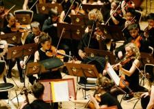Ravenna. Basilica di San Francesco: settimana di concerti 25 luglio – 1 agosto. Il duo Fazio – Santini.