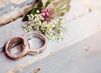 Rimini. Codice civile: sono 157 le separazioni e 274 i divorzi sanciti allo Stato civile comunale.