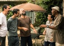 Ravenna. 'Que Bom': il piano di Bollani stregato dal Brasile. Marea montante di ritmica e percussioni.