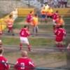 Conselice. A San Patrizio un torneo ispirato al calcio balilla con giocatori veri  in carne ed ossa.