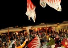 Bellaria Igea Marina. Summer Carnival e Carnevale d'estate. Promossi da 'Tot sla maschera'