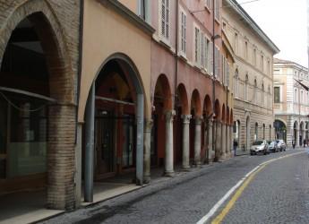 Cesena. Via  al progetto sulle pavimentazioni del centro storico. Interventi per 250 mila euro.
