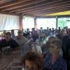 Villa Verucchio. Sana alimentazione per gli over 65. Successo per l'incontro di Anp Romagna.