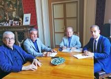 Cesena. Primo incontro del Gruppo operativo per la gestione delle vicende legate al futuro del calcio.