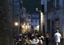 Portico di Romagna. Sotto il Portico: pronti i 20 chef  del nuovo Festival di cucina internazionale.