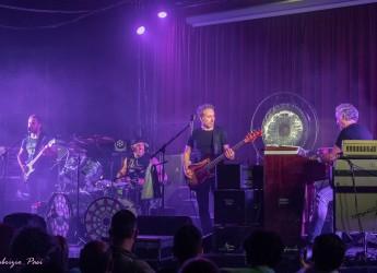 Rimini. Mercoledì 1 agosto, concerto per rivivere i concerti live dei Pink Floyd, periodo 1969-1972.
