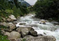 Forlivese. Divieto di prelievo dai corsi d'acqua. Con l' eccezione del torrente Rabbi e dei suoi affluenti.