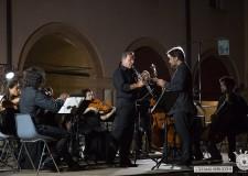 Lugo. Serata magica all'overture del  'Rossini Summer Fest'. Con concerto ai chiostri del Carmine.