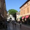 Ravenna. Verso il centenario dantesco. Coinvolta la Città,  in termini di idee, luoghi e persone.