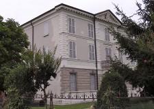 Conselice. Con il progetto ' D'art' rinasce la villa Verlicchi. Destinata ora ad accogliente  centro culturale.