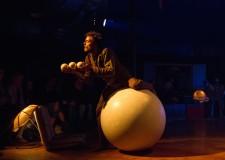 Mercato Saraceno. Sabato 4: 'Notte saracena'. Circo, musica e buon cibo. Dalle 19 a tarda notte.