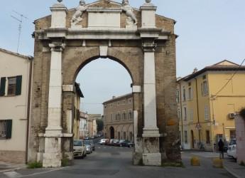 Ravenna. Porta San Mamante, iniziati i lavori di restauro. Chiuse al traffico le vie Baccarini e Bastione.