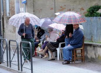 Rimini. Anziani soli: 9.871 i residenti, 3 mila i 'seguiti' dalle nostre assistenti sociali e 11 i centri sociali.