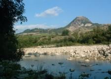 Valmarecchia. I resti della 'misteriosa' Rocca di Maioletto. Con le sue tante storie e leggende.