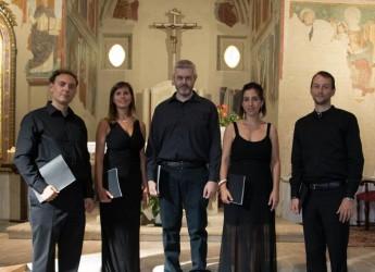 Rimini. Pastorale riminese a Castel Sismondo. Con l'ensemble il Turturino diretto da Cantarini.