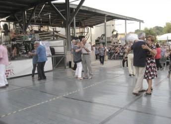 Coriano di Rimini. Tradizionale 'Festa del vino'. Non solo soci ma anche tanti amici della tradizione.